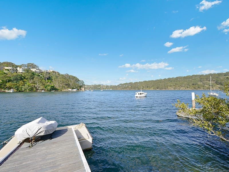 36 Kingfisher Crescent, Grays Point, NSW 2232