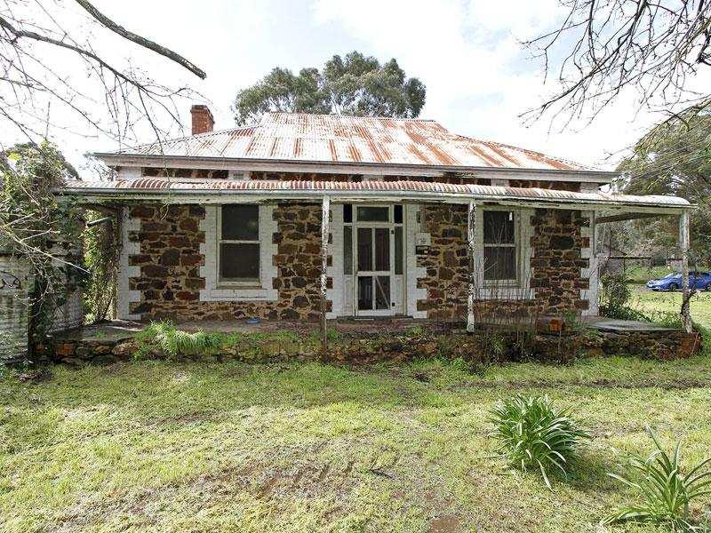 Lot 1 Douglas Gully Road, Blewitt Springs, SA 5171