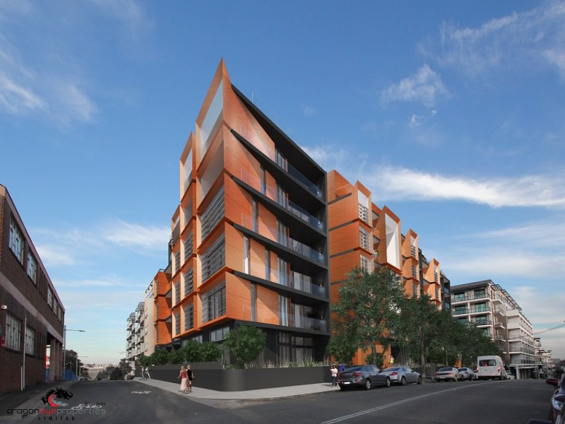 67/21 - 24 Railway Road, Meadowbank