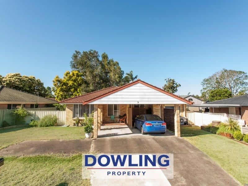 1/9 Eskdale Drive, Raymond Terrace, NSW 2324