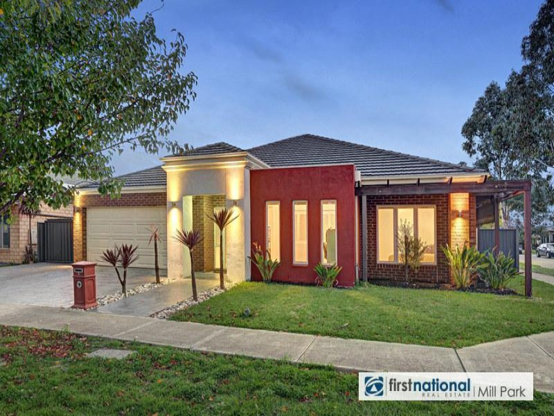 9 Wilderness Place, South Morang, Vic 3752