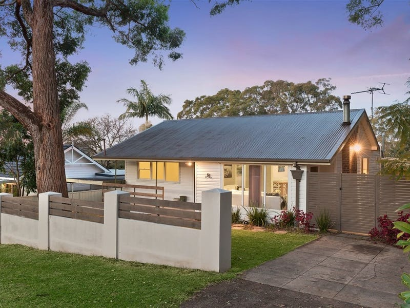 66 Jacaranda Road, Caringbah South, NSW 2229