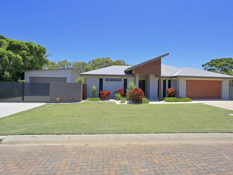 10 Amronel Cl, Innes Park, Qld 4670