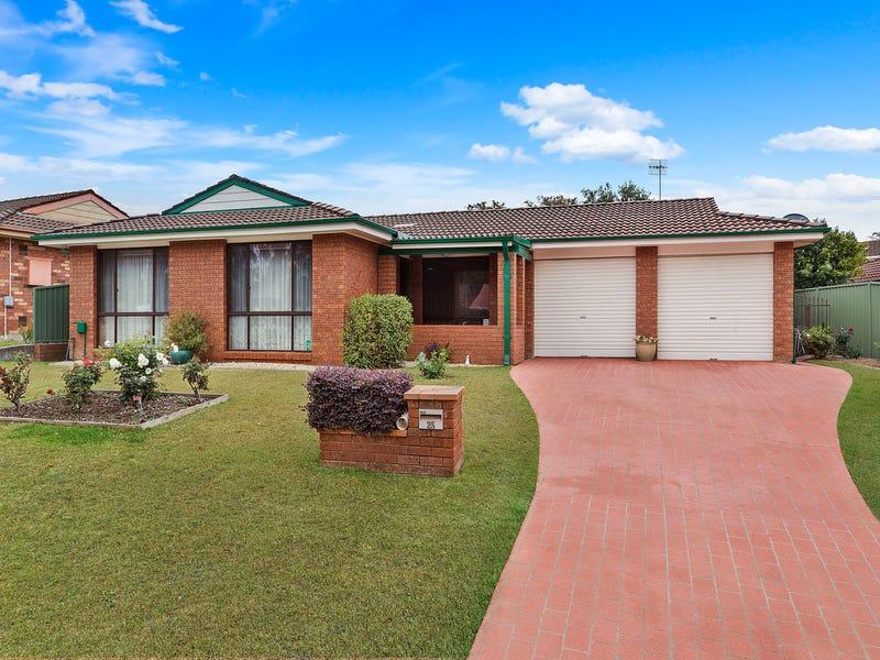 25 Murrumbidgee Crescent, Bateau Bay, NSW 2261
