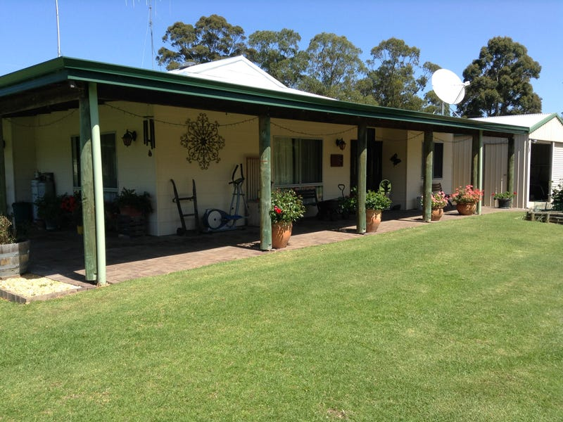 6503 South Coast Highway, Nornalup