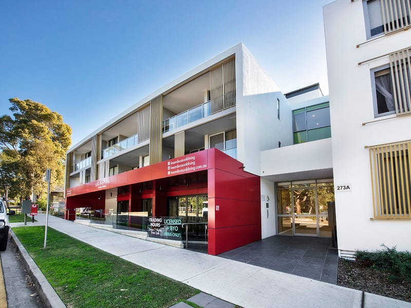 61/65 Hobart Place, Illawong, NSW 2234