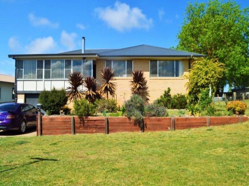 20 Lochaber Crescent, Guyra, NSW 2365
