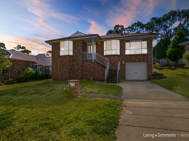 5 Baird Place, Armidale, NSW 2350