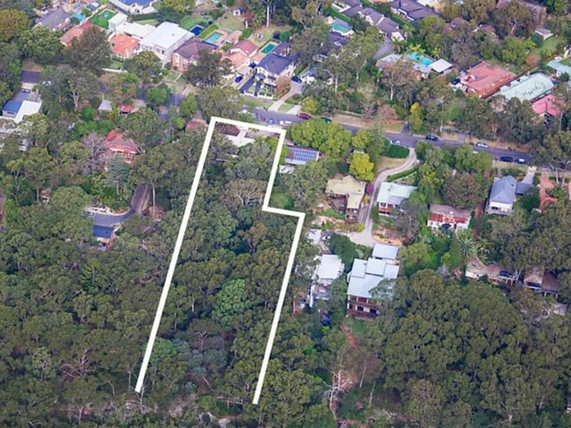 14A Barons Crescent, Hunters Hill, NSW 2110