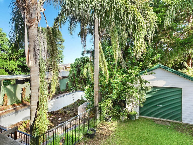 43 Denman Road, Georges Hall, NSW 2198