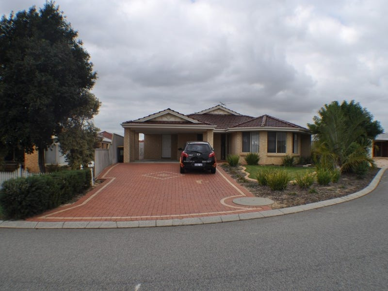 7 Pumice Place, Alexander Heights