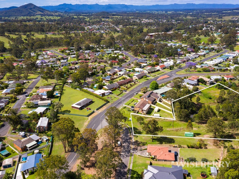 2A George Flemming Road, Wingham, NSW 2429
