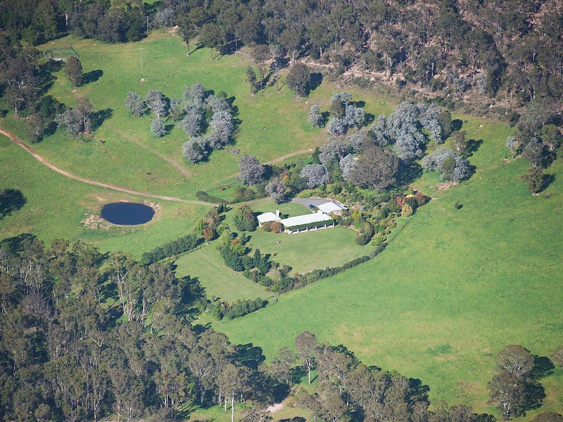 170 Jacks Valley Road, Joadja, NSW 2575