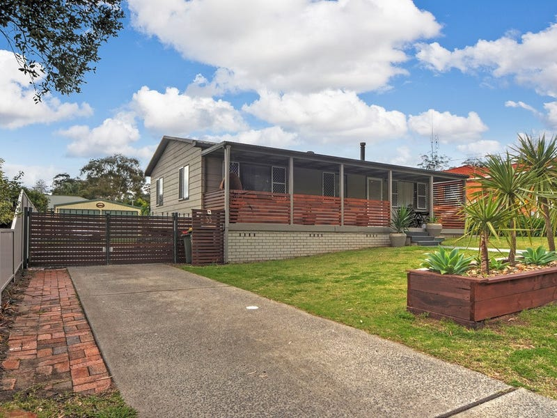 55 Depot Road, West Nowra, NSW 2541