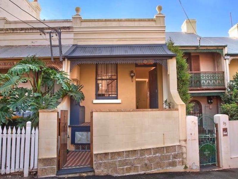91 Ferry Road, Glebe, NSW 2037