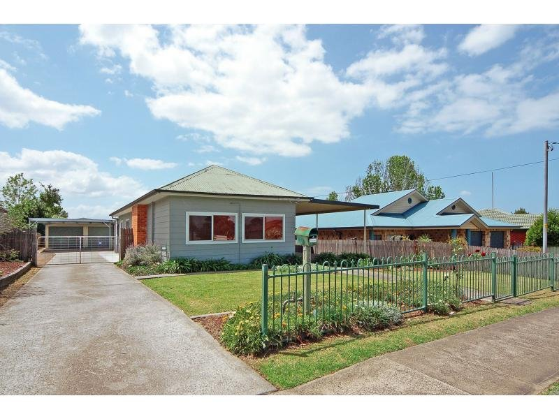 25 Cambewarra Road, Bomaderry, NSW 2541