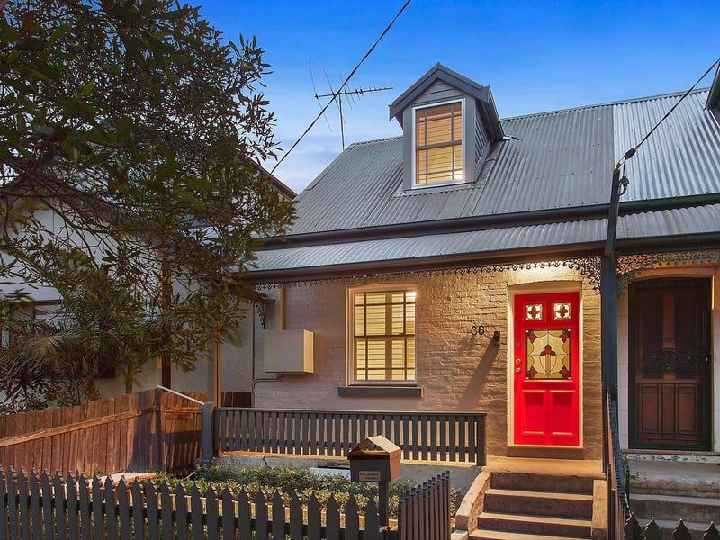 36 Emma Street, Leichhardt, NSW 2040