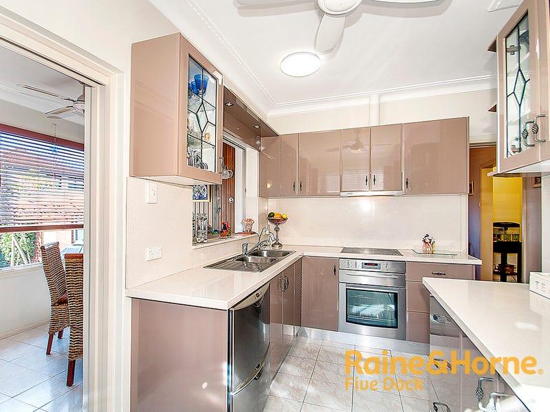 14 ARTHUR STREET, Rodd Point, NSW 2046