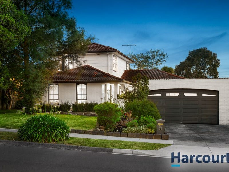 79 Amesbury Avenue, Wantirna, Vic 3152