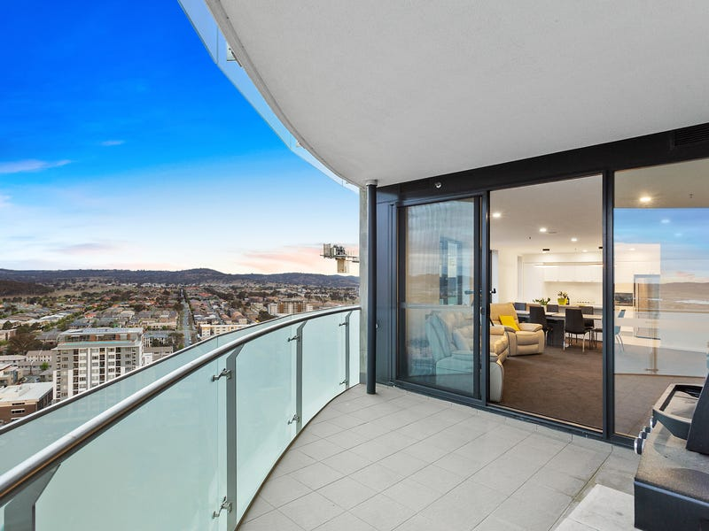 424/1 Anthony Rolfe Avenue, Gungahlin, ACT 2912