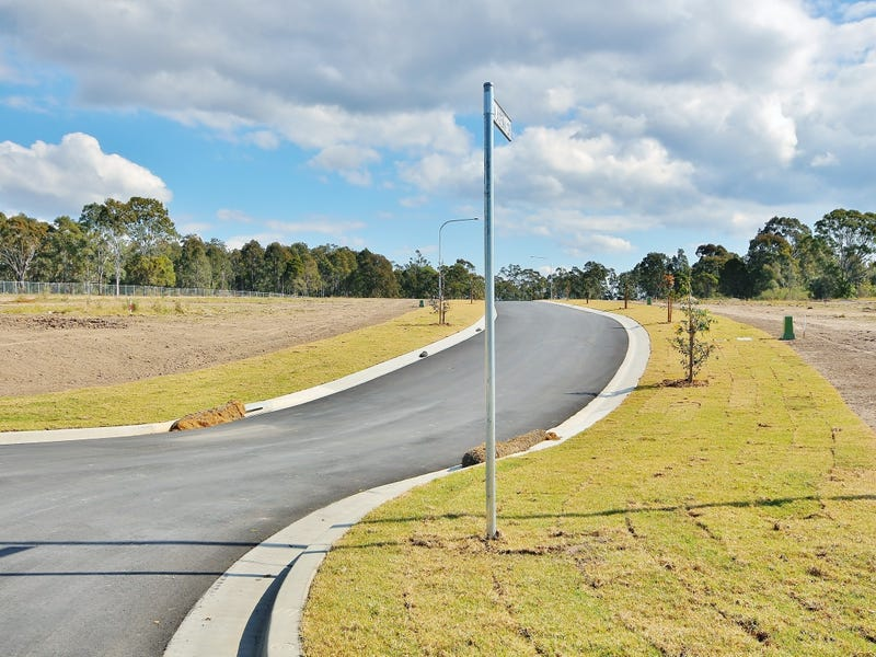 Lot 611 Alata Crescent, South Nowra, NSW 2541
