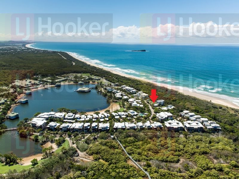Lot 4, 80 North Shore Road, Twin Waters, Qld 4564