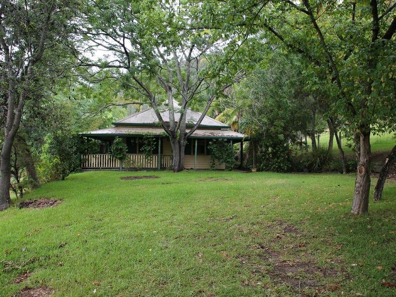239 Upper Macdonald Road, St Albans, NSW 2775