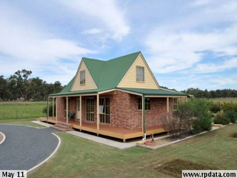 280 Dights Forrest Road, Jindera, NSW 2642
