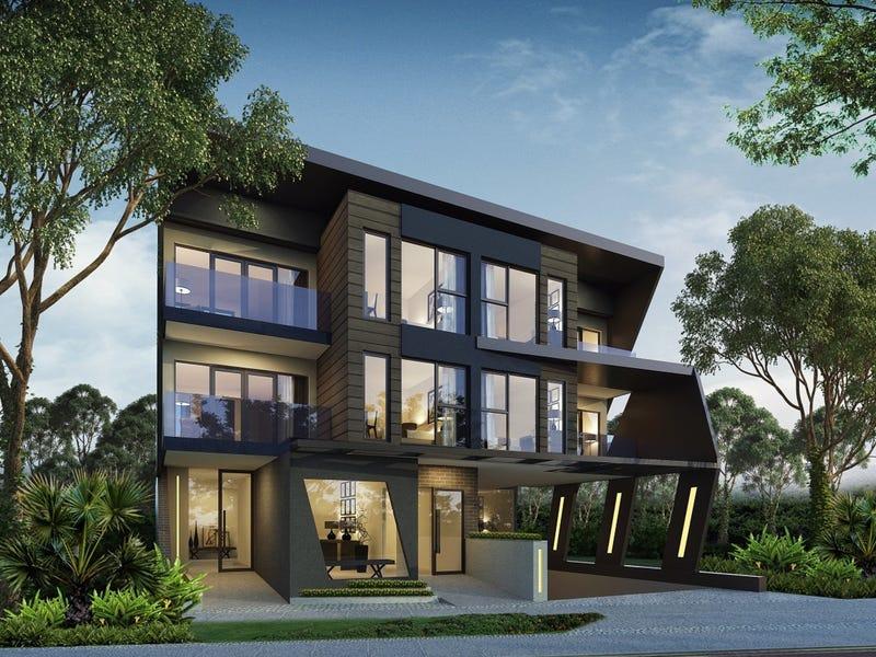 17/247 Ballarat Road, Footscray