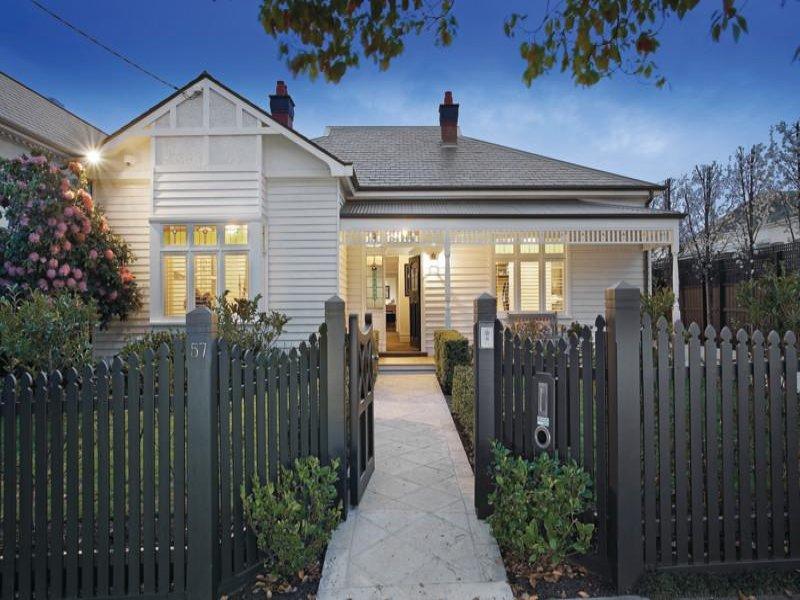 57 Alexandra Avenue Canterbury Vic 3126 Property Details