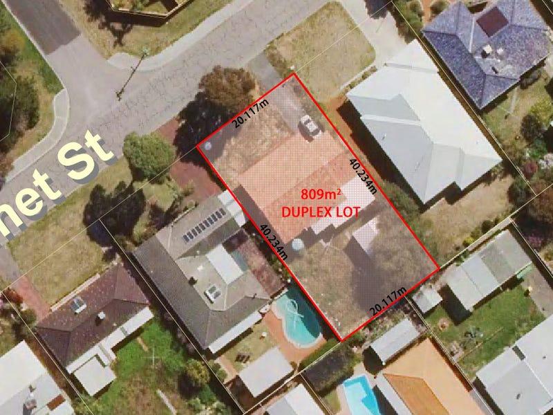 19 Comet Street, Dudley Park, WA 6210