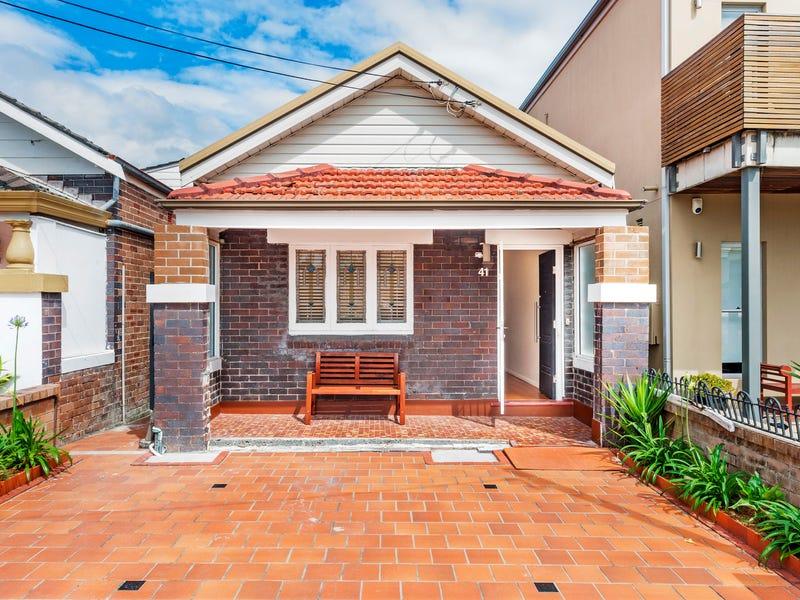 41 Thompson Street, Earlwood, NSW 2206