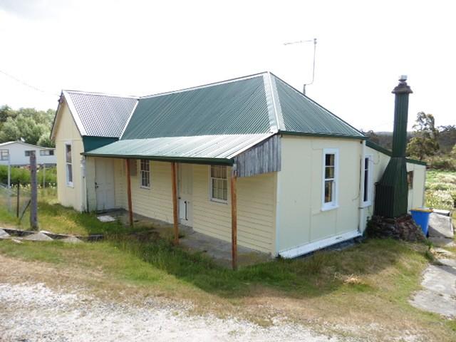 37 Main Street, Pioneer, Tas 7264