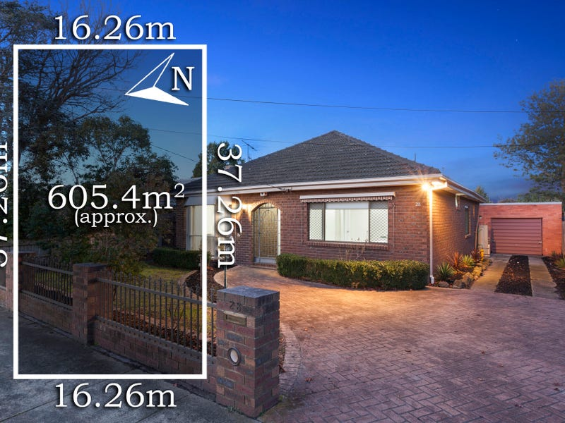 28 Patricia Street, Bentleigh East