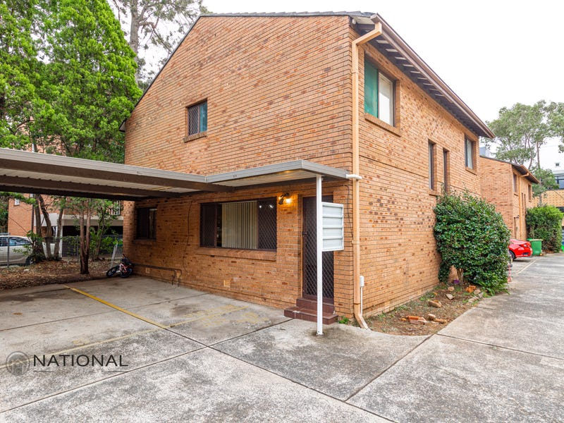 5/18 Hainsworth Street, Westmead, NSW 2145