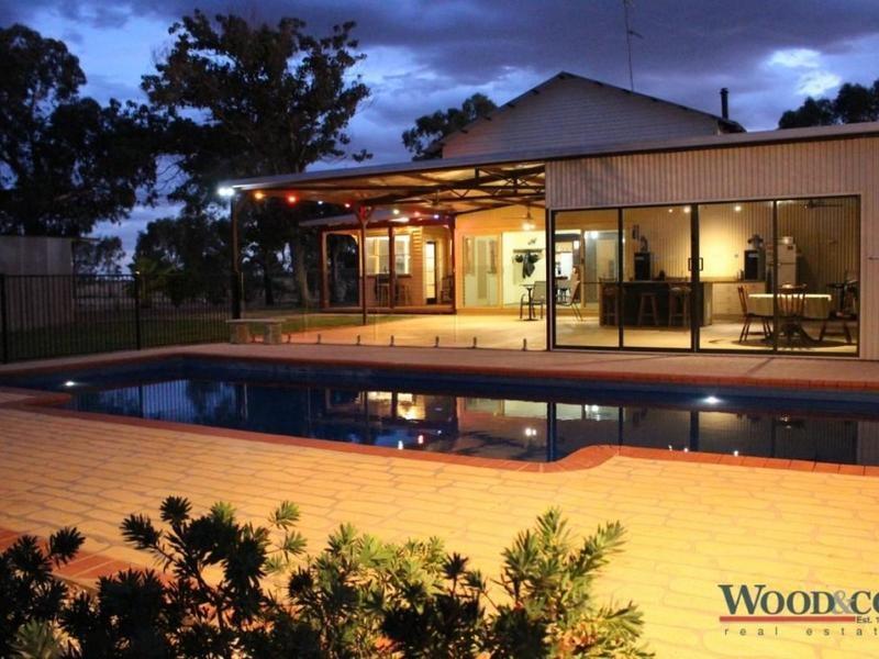 276 Speewa Lane, Speewa, NSW 2735