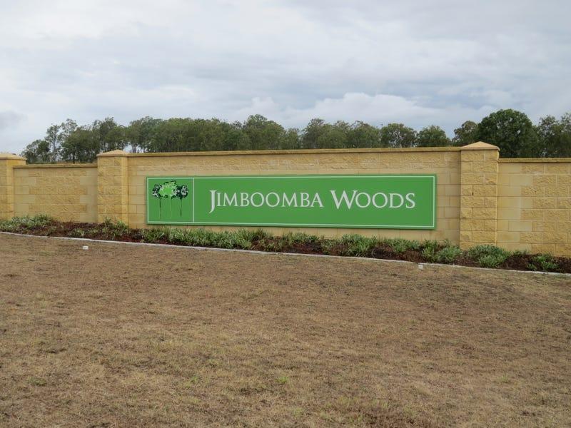 Lot 233, 1-7 Hillman Street, Jimboomba, Qld 4280