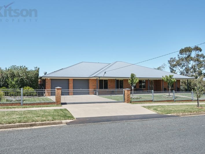 2 Banner Street, Forest Hill, NSW 2651