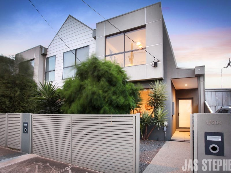 1/364 Williamstown Road, Yarraville, Vic 3013