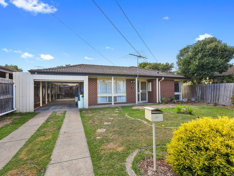 20 Freedom Court, Whittington, Vic 3219