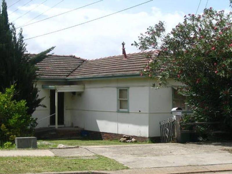 190 Railway Terrace, Merrylands, NSW 2160