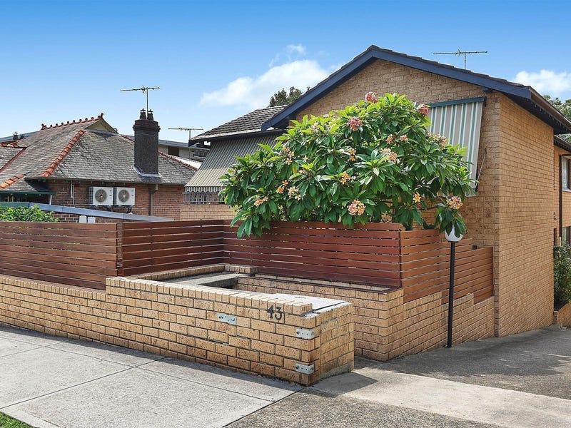 4/43 Byron Street, Coogee, NSW 2034