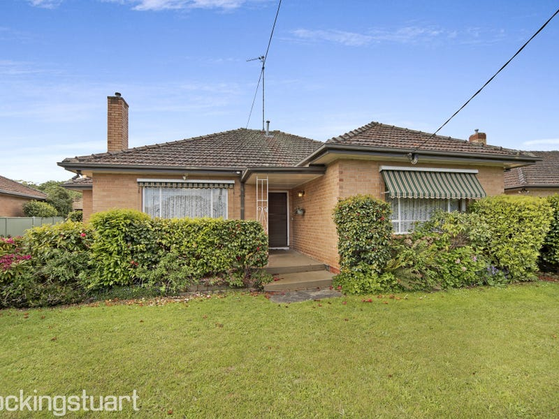 42 Salisbury Avenue, Newington, Vic 3350