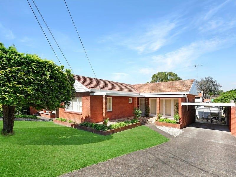 36 Ronald Avenue, Ryde, NSW 2112