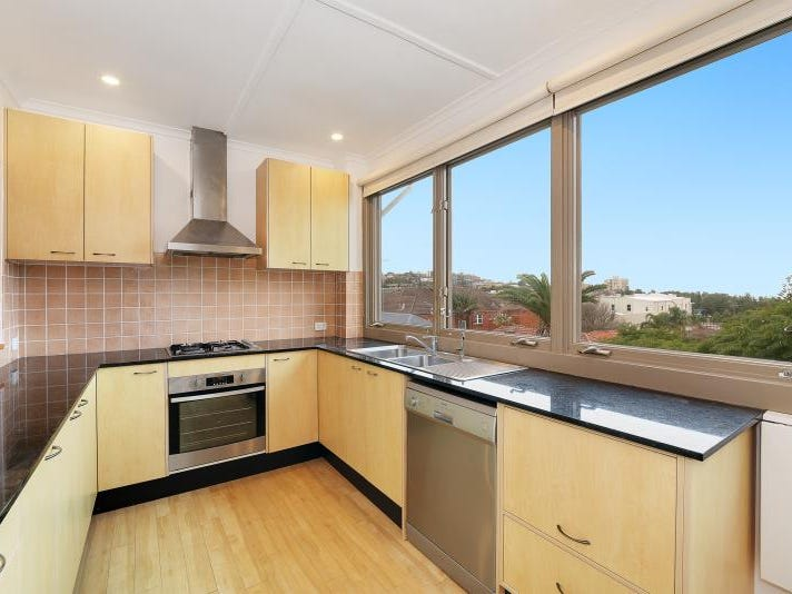 18/89 Mount Street, Coogee, NSW 2034
