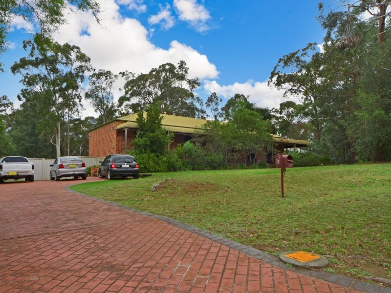10 Lincorn Close, Bangalee, NSW 2541