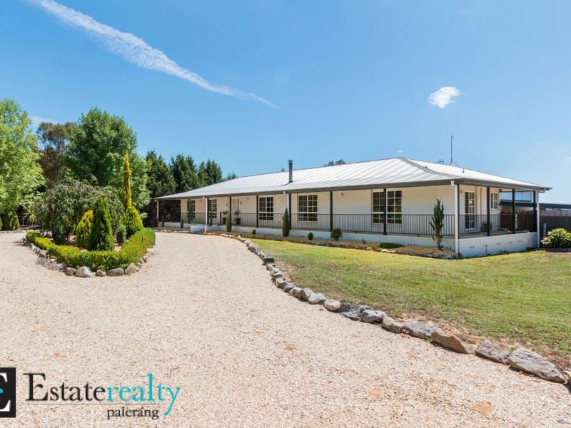 21 Hope Drive, Bungendore, NSW 2621