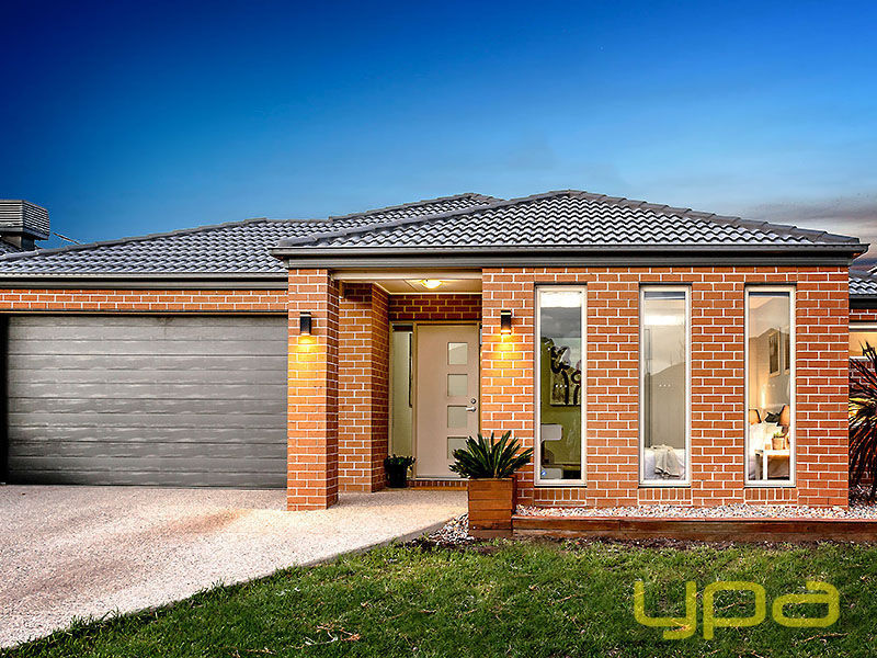 25 Loon Drive, Williams Landing, Vic 3027