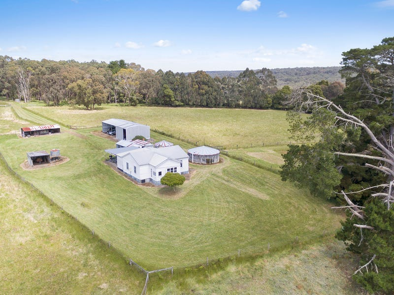 1130 Tomahawk Creek Road, Irrewillipe, Vic 3249