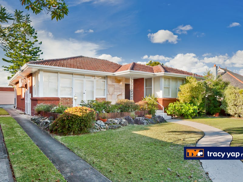 581 Blaxland Road, Eastwood, NSW 2122